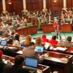 """البرلمان: شغور مقعد للنّهضة.. نائبان جديدان في كتلة الشّاهد وآخر في """"المشروع"""""""