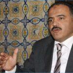 """كريم الهلالي: على القضاء التعجيل بالحسم في قضيّتي الجهاز السرّي و""""الانقلاب"""""""