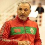 """مدرّب مغربي في """"سلّة"""" الاتحاد"""