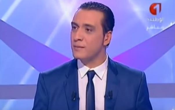 في البروباغندا السوداء / بقلم ابراهيم بوغانمي