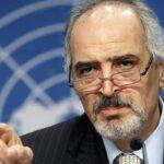 مندوب سوريا بالأمم المتحدة: السعودية لم تسمع بكلمة حقوق الانسان