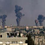 العدوان الإسرائيلي على غزة: بدء سريان وقف إطلاق النار