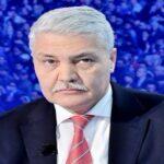عميد المحامين: تغيير وزير العدل لا يخدم مرفق العدالة