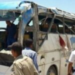 مصر : 7 قتلى و12 جريحا في هجوم على حافلة أقباط