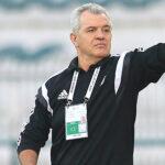 أغيري يكشف عن قائمة الفراعنة النهائية لمباراة تونس