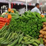 نابل: حجز طنّ ونصف من الخضر والغلال
