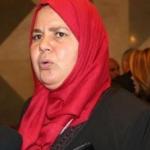 مباركة البراهمي: نتنياهو بارك تعيين روني الطرابلسي وزيرا للسياحة