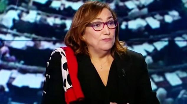 بسبب صوت المرأة وعلم داعش : بشرى بلحاج حميدة تُسائل وزير التربية