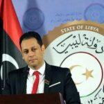 """اتّفاق """"النّفط مقابل السلع"""": المجلس الرئاسي اللّيبي يُكذّب الجهيناوي"""