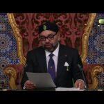 قضية الصحراء الغربية : ملك المغرب يدعو الجزائر إلى حوار مباشر وصريح