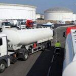 تأجيل اضراب نقل البضائع المواد الخطرة ولحساب الغير