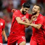 خسر الزعامة القارية : المنتخب التونسي يسير 4 خطوات إلى الوراء