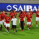 """""""بريزنتايشن"""" عنوان خلاف بين الاتحادين المصري والاماراتي لكرة القدم"""