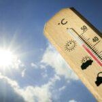 اليوم: انخفاض في درجات الحرارة وخلايا رعدية مصحوبة بأمطار