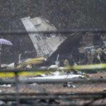 أمريكا: تحطّم طائرة ومقتل جميع ركّابها