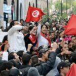 التيّار الديمقراطي: على الحكومة الإقلاع عن تشويه وشيطنة الاحتجاجات السلمية