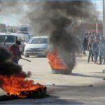 وزير الداخلية : ضبط سيّارة تمدّ المحتجين بفوسانة بالأموال وببطاقات شحن الهواتف