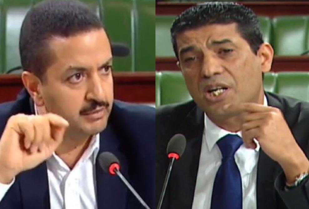 """بسبب """"كفاءة"""" وزراء بن علي: ملاسنة """"برلمانية"""" بين النهضة والنداء"""