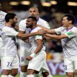 العين الإماراتي ثاني فريق عربي في نهائي كأس العالم للأندية