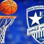النجم الرادسي في المرحلة النهائية للبطولة الافريقية لكرة السلة