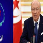 بعد اجتماع القصر: النّهضة تُجدّد التزامها بالتوافق مع رئيس الجمهورية