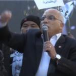 الهاروني: الهدف من اتّهام النّهضة بالتخطيط لاغتيال رئيس الجمهورية حلّ الحركة