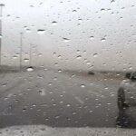 طقس اليوم: أمطار متفرّقة وانخفاض في درجات الحرارة