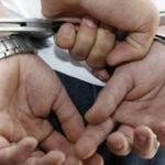 المرسى: إيقاف منحرف خطير جدّا محكوم بـ5 سنوات سجنا