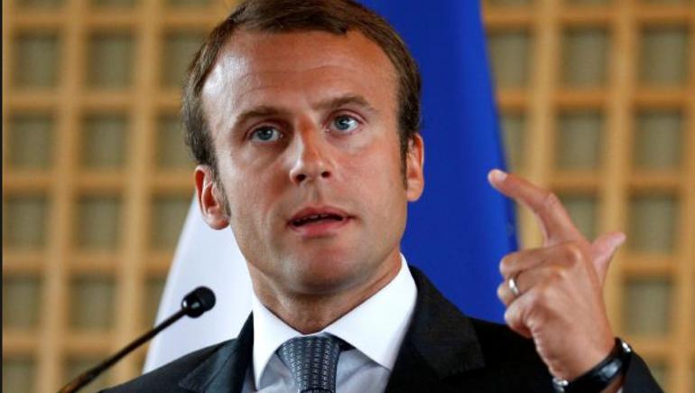 الليلة: ماكرون يتوجّه بخطاب للفرنسيين