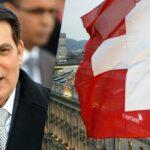 أياما قبل نهاية قرار تجميد أموال بن علي: لقاء بين الماكني وسفير سويسرا