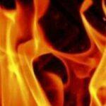 فاجعة بوادي الليل: مقتل أمّ وبناتها الثلاث في حريق
