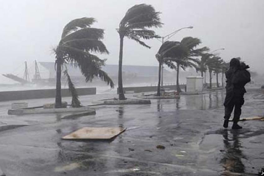 الرصد الجوي: أمطار ورياح قوية بداية من ظهر اليوم