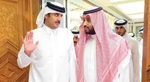 صراع سعودي قطري للسيطرة على القرار الوطني التونسي