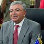 وزير الدفاع يُشدّد على ضرورة اليقظة والتنسيق العسكري لمواجهة الإرهاب