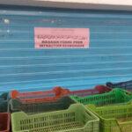 وزارة الصحة: حجز أطنان من المواد الغذائية.. وغلق 50 محلاّ
