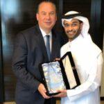 قطر تنتدب حاخاما اسرائيليا كمستشار لها