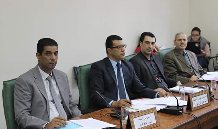 لجنة المالية: نداء تونس يقترح إلغاء صندوق الكرامة