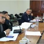 لجنة المالية تنهي اليوم مناقشة مشروع قانون الماليّة