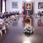 مجلس الوزراء يُصادق على مشاريع قوانين وأوامر حكومية