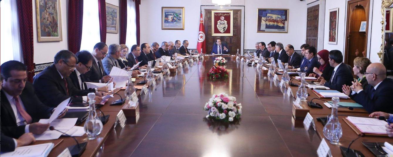 مجلس الوزراء : مقاطعة نقابة الثانوي الامتحانات تتنافى مع الأحكام الدستورية والقانونية
