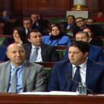 """طالبته بهويات نواب تحصّلوا على امتيازات: وزير التجارة يُواجه سامية عبو بـ""""لوبانة""""!!"""