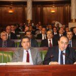 بـ 115 صوتا: البرلمان يُصادق على ميزانية وزارة النقل