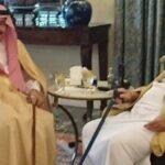 توقع انهيار السعودية : وفاة الأمير المُتمرّد طلال بن عبد العزيز