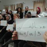 نقابة الثّانوي تدعو الأساتذة النواب لمقاطعة الامتحانات