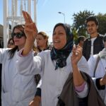 احتجاجات قانون المالية تتوسّع: نقابة الأطباء تدعو الى التظاهر