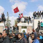 الجبهة تدرس آليات تأطير الاحتجاجات سياسيا لإسقاط الحكومة