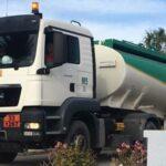 اتحاد الشغل يتبرّأ من إضراب سوّاق شاحنات المواد النفطية