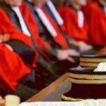 جمعية القضاة : ارهابيون هدّدوا قضاة والسلطات مُطالبة بتحمّل مسؤولياتها