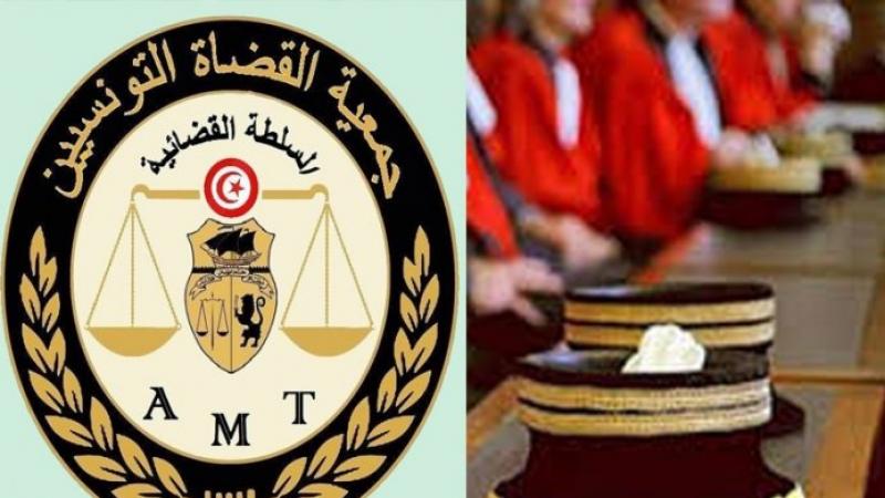 جمعية القضاة تندّد بتصريحات وزير التربية وتستنكر تعليمات الرئيس الأوّل للمحكمة الإدارية