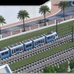 """وزير النّقل: صيف 2019 انطلاق الخطّ الأوّل من مشروع الـ""""RFR"""""""